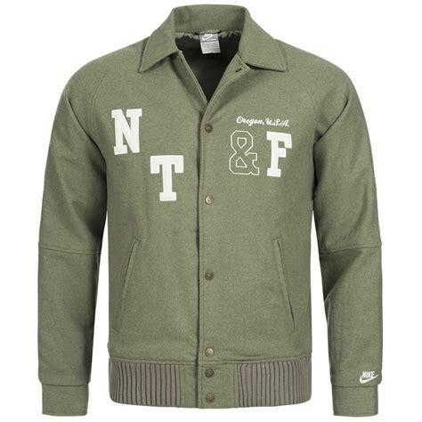Nike Herren Varsity Jacke Oregon Freizeit Jacket