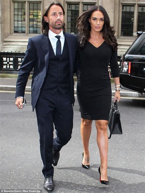 Tamara Ecclestone, her ex Omar Khyami and their battle ...