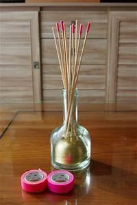 Diffuseur Parfum Maison : diy le diffuseur de parfum par garlotte ~ Teatrodelosmanantiales.com Idées de Décoration