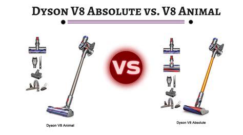 dyson v8 absolute vs 2 dyson dyson dc65 midsize upright vacuum