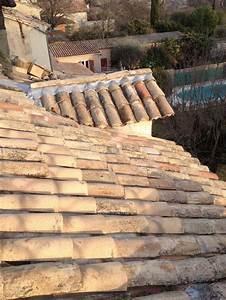 Tuiles Canal Au M2 : remaniement de toiture cavaillon 84 tuiles ~ Premium-room.com Idées de Décoration