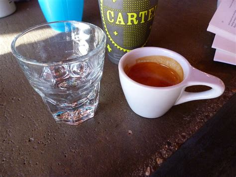 The good coffee cartel is the vehicle that we use to achieve this. Cafe Review: Cartel Coffee Lab in Tempe, AZ | The Coffee Compass