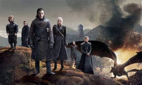 release date  game  thrones season