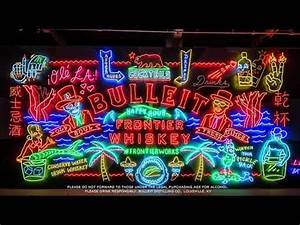 Bulleit Expands Frontier Works Neon Project With Launch