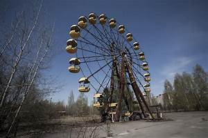 Abandoned Amusement Parks — 5 things I learned today