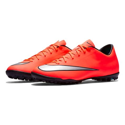 nike youth mercurial victory  turf shoes
