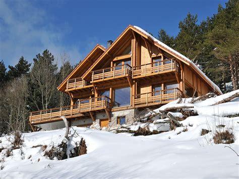 grand chalet de luxe neuf 5 etoiles sauna alsace vosges alsace abritel