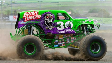 monster truck show spokane 17 best images about grave digger monster truck on