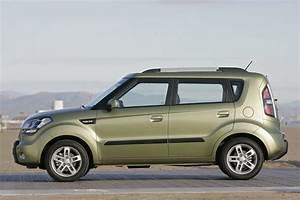 2010 Kia Soul Awarded IIHS Top Safety Pick - autoevolution