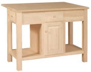 unfinished furniture kitchen island unfinished kitchen island unfinished furniture