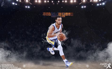 Curry Background Stephen Curry Wallpaper Hd 2016 Wallpapersafari