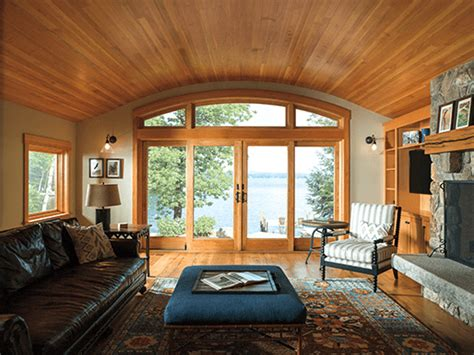 residential house windows andersen windows