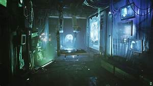 Observer, System, Redux, Ps5, Graphics, Showcased, In, New, Trailer