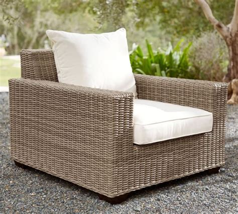 new pottery barn patio furniture clearance 37 in patio