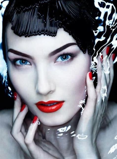 Педикюр и маникюр 20202021 модные тенденции фото . ногти и макияж