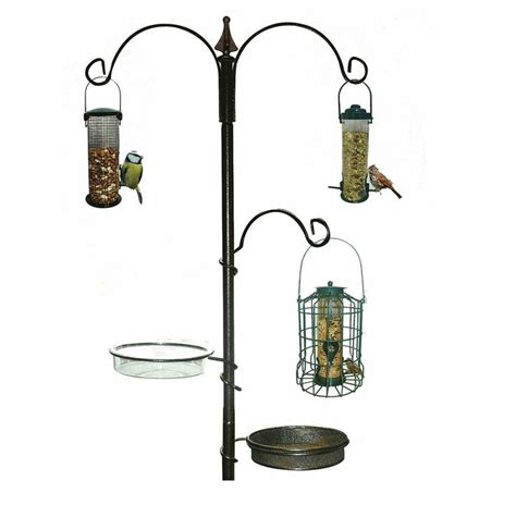 18 best images about bird feeder and plant stands on