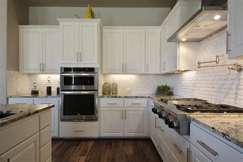 kitchen island vent kitchen 033b burrows cabinets central builder