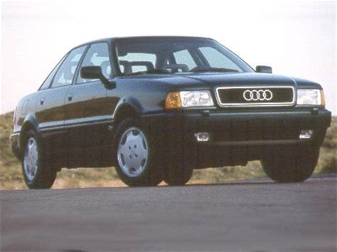 blue book value for used cars 1994 audi s4 spare parts catalogs 1994 audi 90 cs sedan 4d used car prices kelley blue book