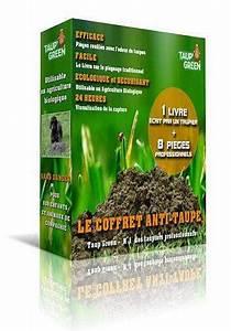 Produit Anti Taupe : avis coffret anti taupe de la marque taup 39 green anti taupes ~ Premium-room.com Idées de Décoration
