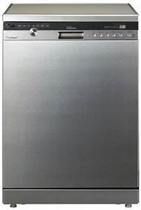 Lave Vaisselle Ultra Silencieux : lg pg d14567ixs lave vaisselle 14 couverts 849 electroconseil ~ Melissatoandfro.com Idées de Décoration