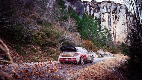 Cool Car Wallpapers For Desktop 3d Fall Wallpaper by Citroen Ds3 Rally Fall Hd Cars 4k Wallpapers Images
