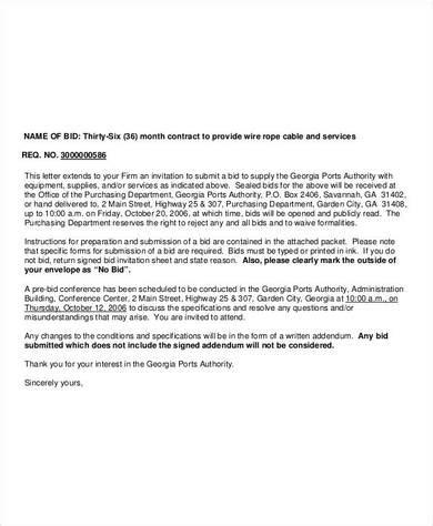 letter exles 50 sles in pdf doc exles