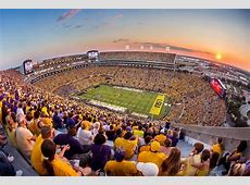 Give to LSU