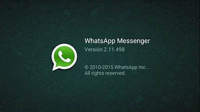 Whatsapp Update Apk Version Instala Descarga Captions