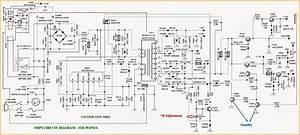 Electro Help  Str W6553a Smps Schematic Tda11106 Schematic