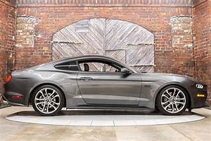 2018 Ford Mustang GT Premium 6-Speed Manual