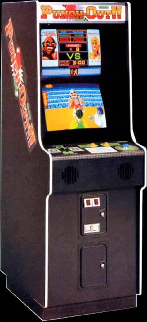 Pixel Perfects Book Mike Tysons Punch Out Was Denied