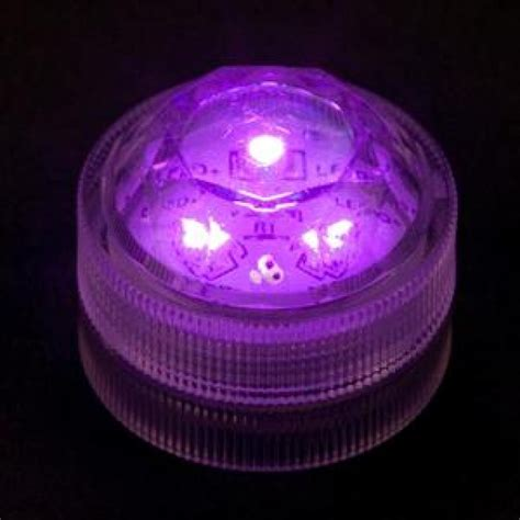 submersible led light led lighting