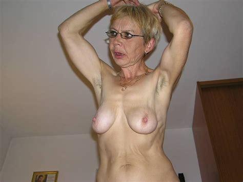 Ugly Skinny Granny Image 4 Fap