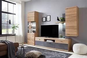 Hülsta Möbel Online Kaufen : ideal m bel wohnwand elena 16 alteiche oxid m bel letz ihr online shop ~ Orissabook.com Haus und Dekorationen