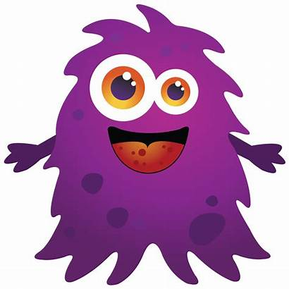 Monster Friendly Purple Giveaways Days Monsters