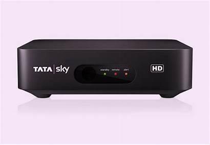 Sky Tata Box Account Setup Call Missed