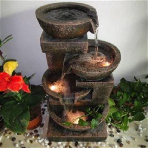une fontaine d eau pour une maison zen les actualit 233 s