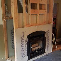 clearance stove farm   basement fireplace
