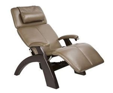 the chair zero anti gravity recliner by human