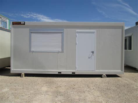 bureau modulaire d occasion bungalow d 39 occasion de 15m2 reconditonné sans travaux