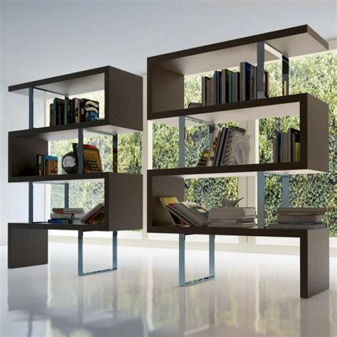 Multi Functional Freestanding Room Dividers Featuring