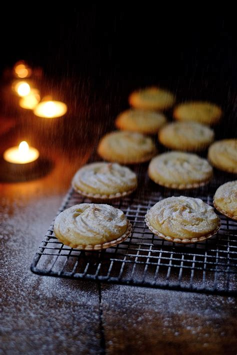 best mince pies recipe viennese whirl mince pies easy mince pie recipe