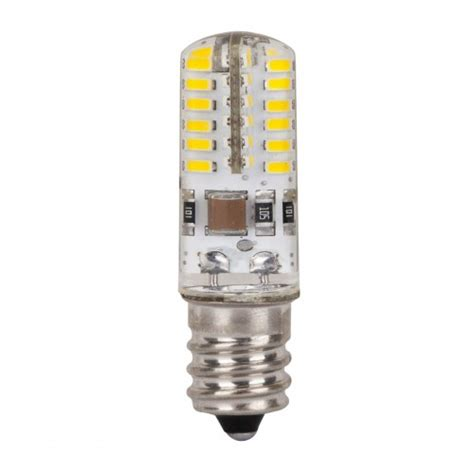 4 pack e17 4w dimmable 80 led bulbs high bright 300 320lm