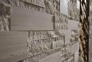 Leroy Merlin Plaquette De Parement : plaquette de parement pierre naturelle beige pierre ~ Dailycaller-alerts.com Idées de Décoration
