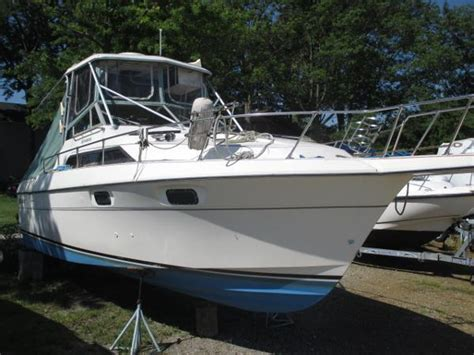 Offshore Saltwater Fishing Boats For Sale by Used Cruisers Yachts Saltwater Fishing Boats For Sale