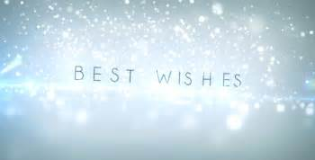 best wishes after effects project files videohive