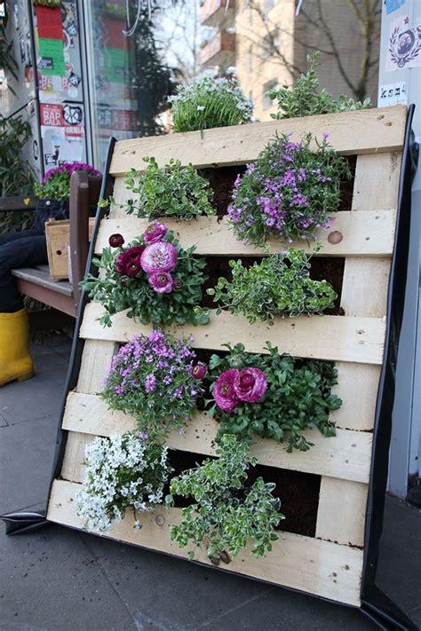 Garten Gestalten Mit Paletten by 88 Coole Gartendeko Inspirationen Garden Inspiration