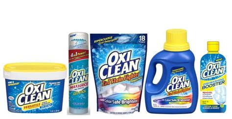 oxiclean coupons save    ftm