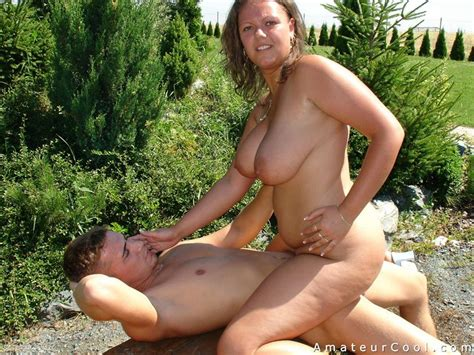 Massive Juggs Wife Fucked And Jizzed Outdoors Amateur Cool