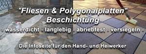 Balkonbeschichtung Auf Fliesen : balkonbeschichtung fliesen farblos wasserdicht versiegeln impr gnieren ~ Eleganceandgraceweddings.com Haus und Dekorationen